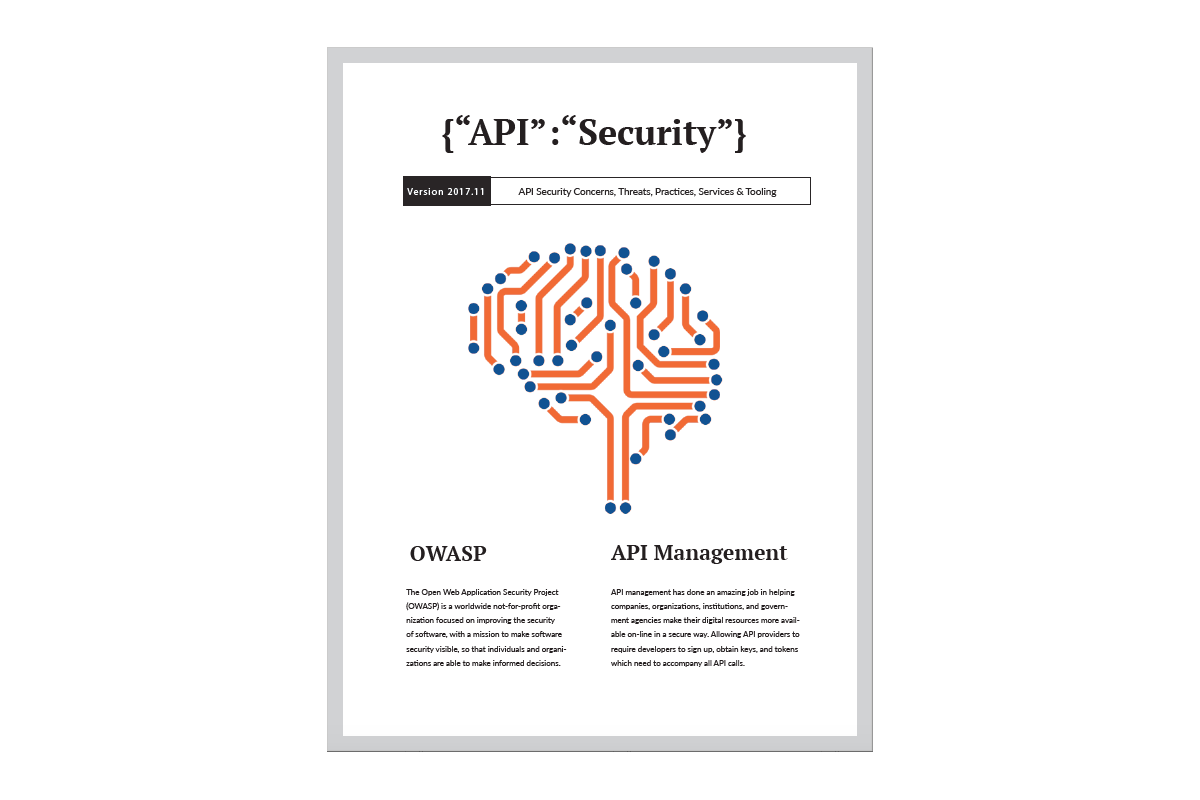 API Evangelist - Security